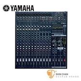 【預購】Yamaha EMX5016CF 16軌高功率混音器