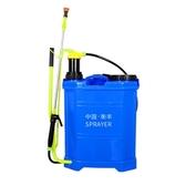 衡豐噴霧器手動加厚農用打藥機噴藥桶手壓式打農藥高壓消毒機 萬客城