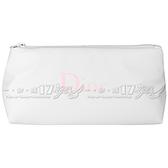 【VT薇拉寶盒】Dior 迪奧 乳白空氣筆袋包(粉字)