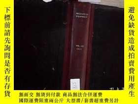 二手書博民逛書店ARCHIVES罕見OF OTOLARYNGOLOGY 1977 VOL.103 耳鼻喉科檔案1977年第103卷