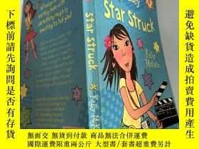 二手書博民逛書店Star罕見Struck 星光閃耀Y200392