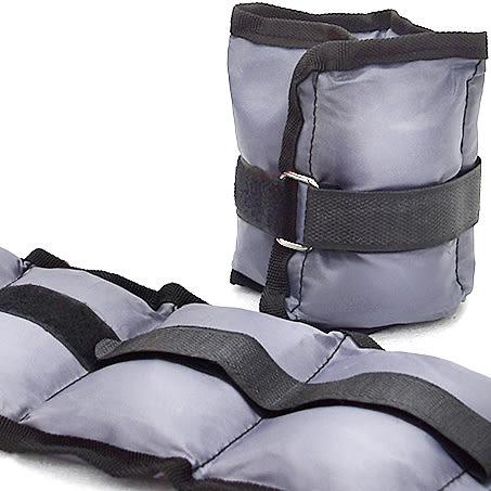 負重2KG綁手沙包2公斤綁腿沙包.重力沙包沙袋.手腕綁腳沙包鐵沙.輔助舉重量訓練配件.運動用品