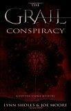 二手書博民逛書店 《The Grail Conspiracy》 R2Y ISBN:0738707872│Sholes