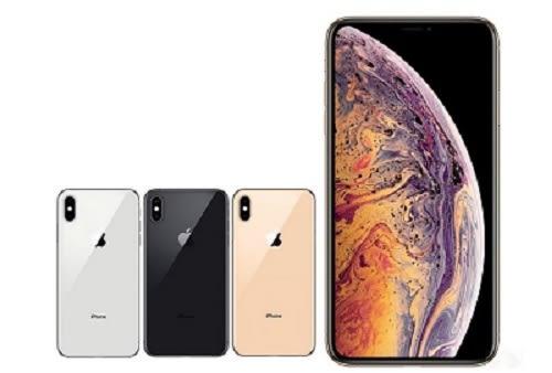 Apple iPhoneXS Max/ iPhone XS Max/ iXS Max 64G 6.5吋 / 贈玻璃貼+空壓殼 /24期零利率【銀色】