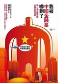 (二手書)我被中國金融業嚇到了