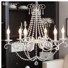 設計師美術精品館北歐美家 歐式燈具現代簡...
