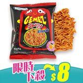 韓國 Enaak 香脆點心麵(辣味) 14g(隨手包)  小雞麵【新高橋藥妝】