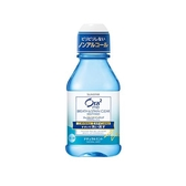 Ora2淨澈氣息漱口水-薄荷80ml【愛買】