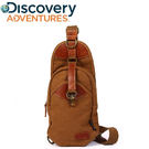 Discovery Adventures 復古系列 時尚百搭 斜肩包《YV8700》快樂生活網