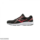 Mizuno Maximizer 22 Jr [K1GC202062] 大童鞋 運動 休閒 慢跑 走路 輕量 美津濃 黑