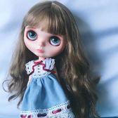 Blythe娃娃 小布娃娃  向日葵 廚娘 亞麻色 19 關節體娃娃 改娃 芭比娃娃【非凡】