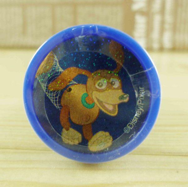 【震撼精品百貨】Metacolle 玩具總動員-印章-小狗圖案-藍色