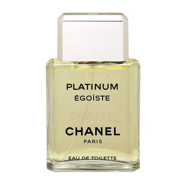 Chanel 香奈兒 Platinum Egoiste 白金男士淡香水3.4oz, 100ml ~