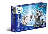 【智高 GIGO】#7416 科技積木系列 智能互動機器人
