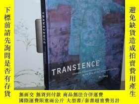 二手書博民逛書店Transience:罕見Chinese Experimenta