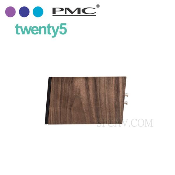 【新竹勝豐群音響】PMC twenty5. C  胡桃木/中置喇叭 另售 twenty.c  黑梣木
