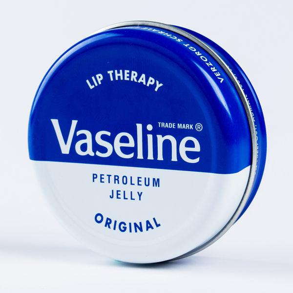 Vaseline 凡士林 護唇膏 歐洲版【C006】