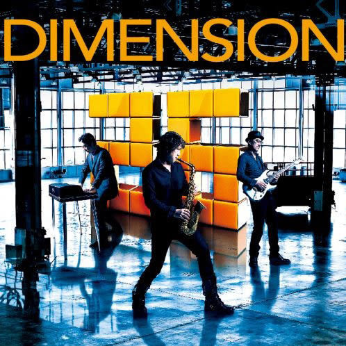 DIMENSION 26 CD(購潮8)