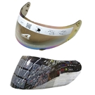 【東門城】ASTONE GTR專用電鍍鏡片(2色) 抗UV 安全帽鏡片
