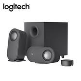 【Logitech 羅技】Z407 2.1聲道 藍牙音箱  含超低音喇叭