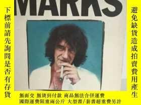 二手書博民逛書店The罕見Howard Marks Book of Dope