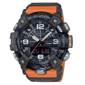G-SHOCK 泥人錶 藍牙連線 智慧錶 雙顯設計 電子錶 碳纖維強化樹脂 GG-B100-1A9 CASIO卡西歐