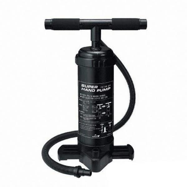 [Kovea] SH 雙向手動打氣筒 (KJ8MA0111)