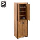 *多瓦娜 日式工業-集成二尺高鞋櫃 Z2001 鞋櫃