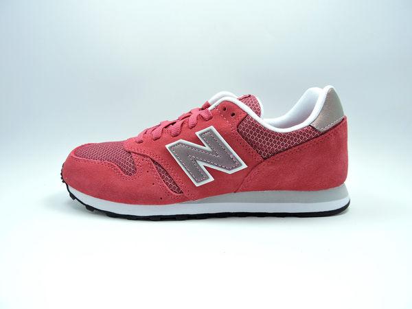 NEW BALANCE 373系列 復古休閒鞋 女款 NO.WL373SI
