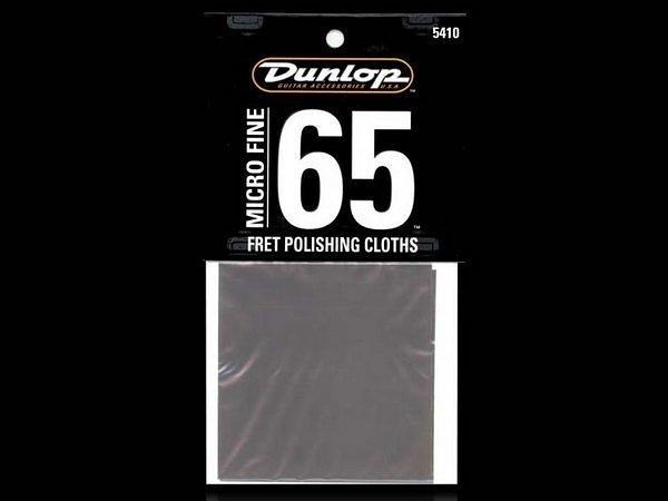 ☆ 唐尼樂器︵☆ Dunlop Fret Cleaner 琴衍/指板銅條擦拭清潔布(讓氧化變黑的琴衍再次閃亮)