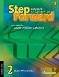 二手書博民逛書店《Step Forward 2: Language for Ev