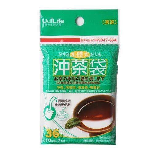 【九元生活百貨】生活大師36入立體式沖茶袋 沖茶袋 立體沖茶