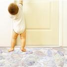 3D立體地貼 地貼地板貼紙衛生間裝飾防水耐磨墻紙自粘3d立體墻貼墻面房間TW【快速出貨八折鉅惠】