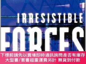 二手書博民逛書店預訂Irresistible罕見Forces - The Business Legacy Of Napster &
