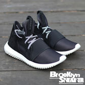 Adidas Tubular Defiant W 高筒 黑 白 黑白 襪套 女鞋 全智賢 BW Y3 ( 布魯克林 ) 2017/1月 S75903