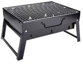 燒烤爐戶外小型燒烤架家用3-5人木炭燒烤工具碳烤爐子全套 全館免運