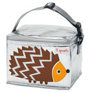 里和家居 加拿大 3 Sprouts 保冷保溫手提袋 - 刺蝟 保冷袋 保溫袋 便當袋 野餐籃 ULBHED