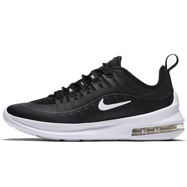 Nike Air Max Axis GS 男 女 大童鞋 黑 白 慢跑鞋 跑鞋 運動 氣墊 有氧 輕量 AH5222001