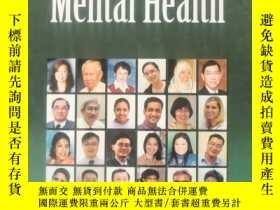 二手書博民逛書店SPEAKING罕見UP FOR MENTAL HEALTHY23583 BUXIANG ISBN:9789