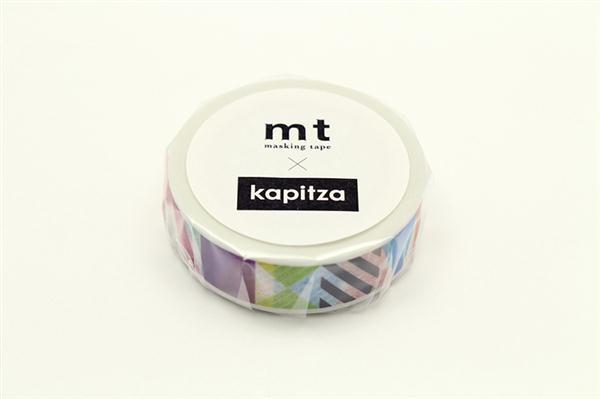 Kapitza.Symbols 符號 mt和紙膠帶【KAMOI mt】