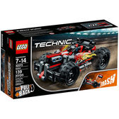 樂高積木 LEGO《 LT 42073 》 Technic 科技系列 - BASH! 猛攻!╭★ JOYBUS玩具百貨