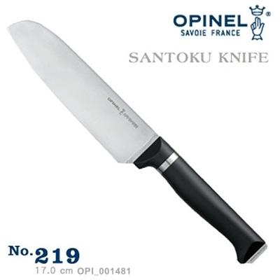 OPINELThe Multipurpose Knives 法國多用途刀系列 強化玻璃纖維刀柄-薄刀 #OPI_001481【AH53125】i-style居家生活