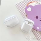 透明軟殼 Airpods pro/ Airpods2 蘋果耳機 保護套 防摔套 軟材質 TPU 透明殼 收納盒 耳機盒外殼