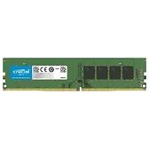 Micron 美光 Crucial 16GB DDR4-3200 UDIMM 桌上型 記憶體 CT16G4DFS832A 限9代以上CPU