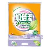 加倍潔防蹣潔白洗衣粉-尤加利+小蘇            打配方4.5kg【愛買】