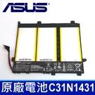ASUS C31N1431 3芯 . 電芯 電池 Eee Book E系列 E403S E403SA E403NA