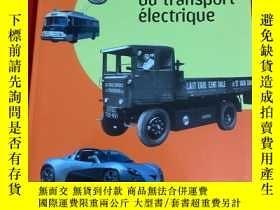 二手書博民逛書店L罕見 odyssée du transport électriqueY262427 請看圖 請看圖