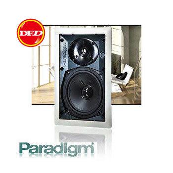 加拿大 Paradigm CS-150 崁入式劇院喇叭 一對
