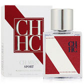 Carolina Herrera men SPORT 運動男性淡香水 7ml 小香 (50056)【娜娜香水美妝】