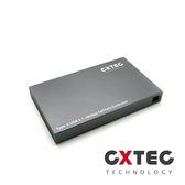 USB 3.1 GEN2 TYPE-C 單硬碟 硬碟盒 外接盒SATA 3.0 6G 2.5吋 SSD【U31E-S1】